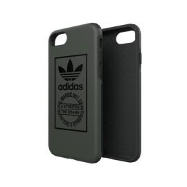 Etui Adidas iPhone 7 / iPhone 8 TPU Hard Shell Green