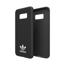 Etui Adidas Samsung Galaxy S8+ TPU Moulded Black