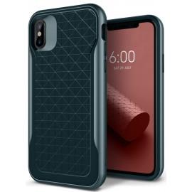Etui Caseology iPhone X Apex Aqua Green
