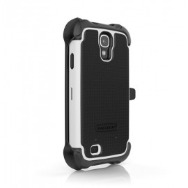 Ballistic Tough Jacket Maxx Samsung Galaxy S4 White/Black