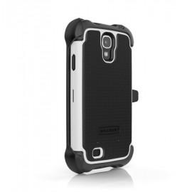 Ballistic Tough Jacket Maxx Samsung Galaxy S4 White/Black