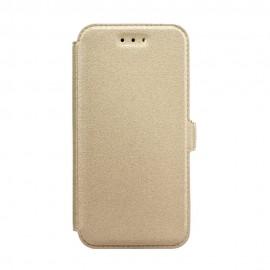 Etui Kabura Book Pocket Huawei Mate 10 Lite Gold