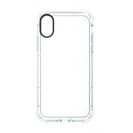 Etui ZAGG Ultra Clear Case iPhone X Clear