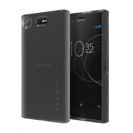Etui Incipio NGP Pure Sony Xperia XZ1 Compact Smoke