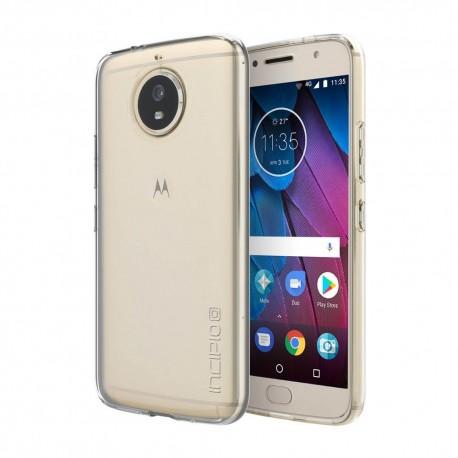 Etui Incipio Motorola Moto G5s Plus NGP Pure Clear