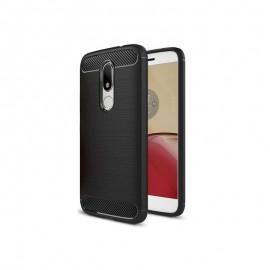Etui HS Case Moto M + Szkło