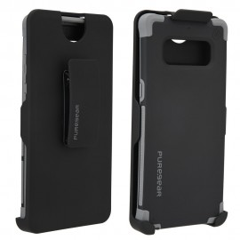 Etui PureGear Dualtek Hip Samsung Galaxy Note 8 Black