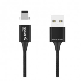 Magnetyczny Kabel USB Lightning Wsken Xcable Lite