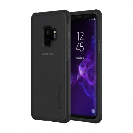 Etui Incipio Sport Reprieve Samsung Galaxy S9 Smoke / Black