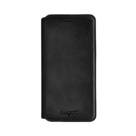 Etui Bugatti Samsung Galaxy S8+ Booklet Parigi Black
