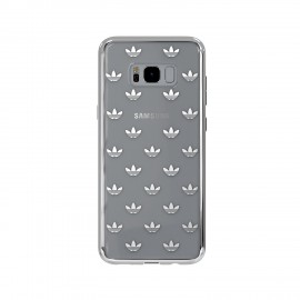 Etui Adidas Samsung Galaxy S8 Entry Clear Case