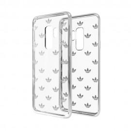 Etui Adidas Samsung Galaxy S9+ Entry Clear Case