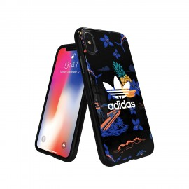 Etui Adidas iPhone X Island Time