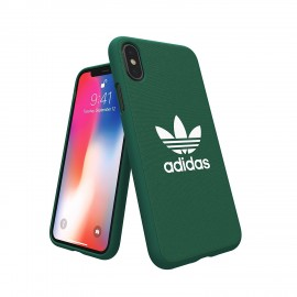 Etui Adidas iPhone X Adicolor Green