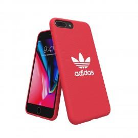 Etui Adidas iPhone 7 Plus / 8 Plus Adicolor Red