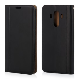 Etui Kabura Elegance Book Case Huawei Mate 10 Pro Black