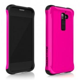 Ballistic Urbanite LG G2 Neon Hot Pink