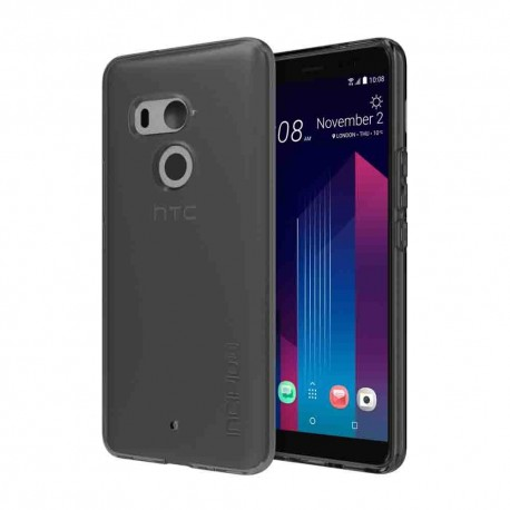 Etui Incipio NGP Pure HTC U11+ Smoke