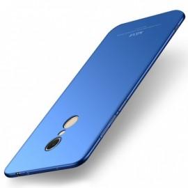 Etui MSVII Xiaomi Redmi 5 Plus Blue