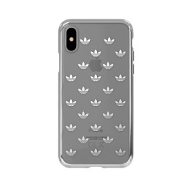 Etui Adidas iPhone X Entry Clear Case