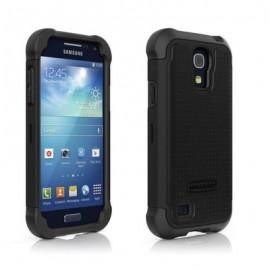 Ballistic Tough Jacket Samsung Galaxy S4 Mini Black