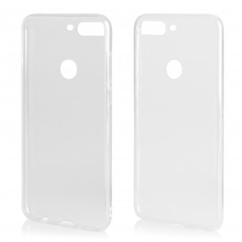 Etui Back Case Clear Pro Huawei Honor 7C
