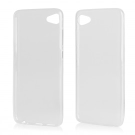 Etui Back Case Clear Pro HTC Desire 12