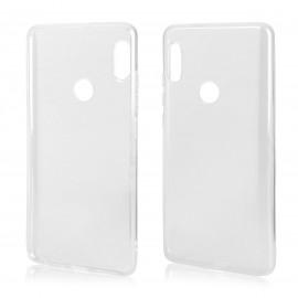 Etui Back Case Clear Pro Xiaomi Redmi 6 Pro