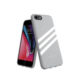 Etui Adidas iPhone 7 / 8 Suede Grey