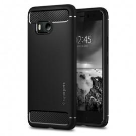 Etui Spigen HTC U11 Rugged Armor Black