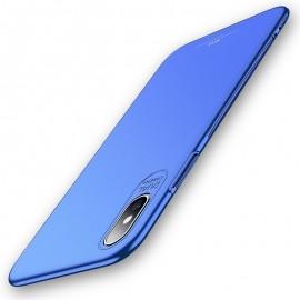 Etui MSVII iPhone Xs Max Black