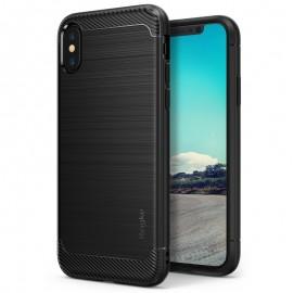 Etui Rearth Samsung Galaxy Note 9 Onyx Black