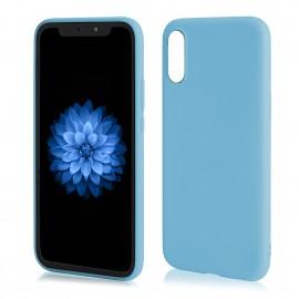Etui Pudding Slim Huawei P20 Blue