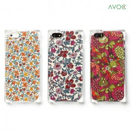 Avoc Ice Cube Liberty iPhone 5/5s