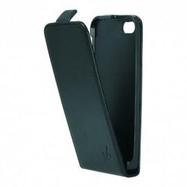 Dolce Vita Flip Case HTC Desire 500 Black