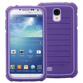 Body Glove Shocksuit Samsung Galaxy S4 Plum