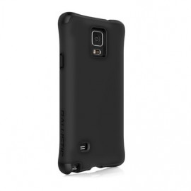 Ballistic Urbanite Samsung Galaxy Note 4 Black/Black