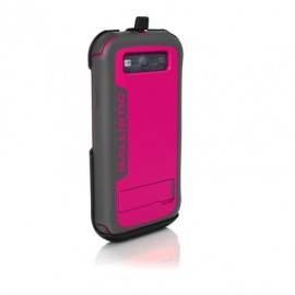 Ballistic Every1 Samsung Galaxy S3 Pink/Grey