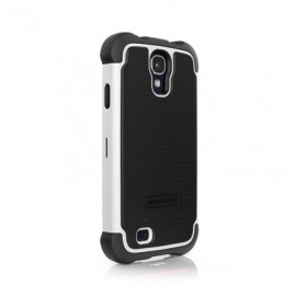 Ballistic Tough Jacket Samsung Galaxy S4 Black/White