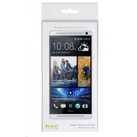 Folia Ochronna SP-P970 HTC One Max T6