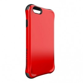 Ballistic Urbanite iPhone 6 4,7'' Red/Grey