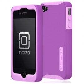 Incipio Dual Pro iPhone 4 4s Purple