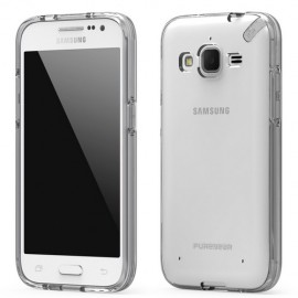 PureGear Slim Shell Samsung Galaxy Core Prime Clear