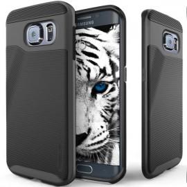 Etui Caseology Wavelenght Samsung Galaxy S6 Edge Black