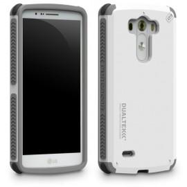 PureGear Dualtek LG G3 White