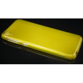 Etui Jelly Brush HTC Desire 820 Green