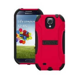 Etui Trident Aegis Samsung Galaxy S4 Red