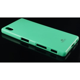 Etui Mercury Jelly Case Sony Xperia Z5 Mint