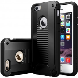 Etui Caseology Armor iPhone 6/6s Black
