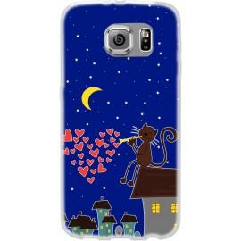 Etui Love Jelly Case iPhone 6 6s